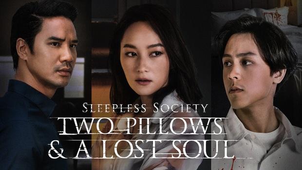 YÊU TRONG MỘNG MỊ: Phim Thái kinh dị tâm lý ngập cảnh giường chiếu, xem một mình đảm bảo quéo - Ảnh 1.