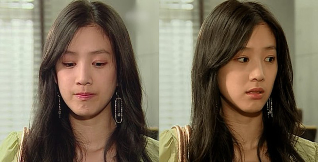 7 khoảnh khắc sáng tạo nữ thần của mỹ nhân màn ảnh Hàn: Song Hye Kyo vụt sáng nhờ mái thưa huyền thoại - Ảnh 19.