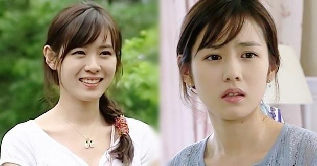 7 khoảnh khắc sáng tạo nữ thần của mỹ nhân màn ảnh Hàn: Song Hye Kyo vụt sáng nhờ mái thưa huyền thoại - Ảnh 10.