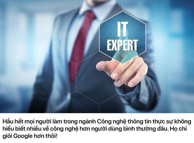 Cư dân mạng được hỏi về bí mật nghề nghiệp của mình và chúng ta nhận được một rổ thông tin cực kì thú vị - Ảnh 10.