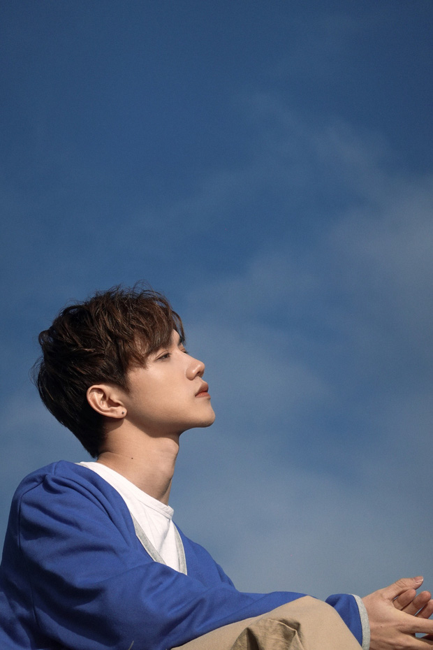 Cùng tung teaser đối đầu trong một tối: Đạt G - Du Uyên gây tò mò với mật mã GXV, Jsol giới thiệu bản ballad tự sáng tác đầu tay - Ảnh 9.