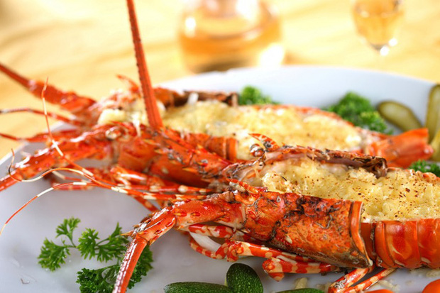 Những món hải sản ở Việt Nam tưởng quen thuộc lại được sách kỷ lục vinh danh, có loại mới nhìn thôi đã thấy rùng mình không dám ăn - Ảnh 7.