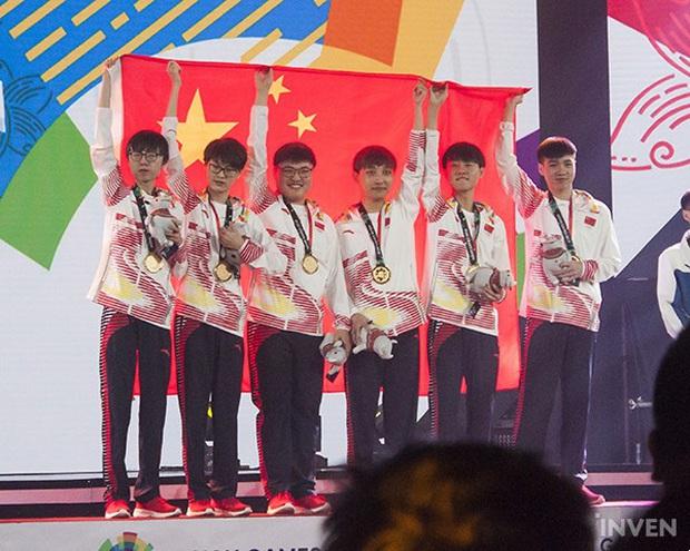 Bị Riot chạm tự ái, Trung Quốc quyết hồi sinh đội tuyển quốc gia LMHT tranh hùng cùng người Hàn, nhưng Uzi bị loại - Ảnh 1.