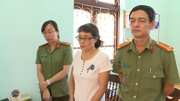Sơn La mở lại phiên tòa sơ thẩm xét xử 12 bị cáo trong vụ gian lận thi THPT Quốc gia 2018 - Ảnh 1.