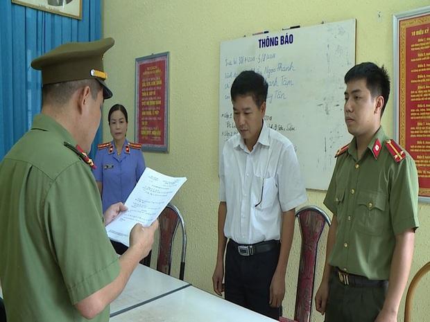 Sơn La mở lại phiên tòa sơ thẩm xét xử 12 bị cáo trong vụ gian lận thi THPT Quốc gia 2018 - Ảnh 2.
