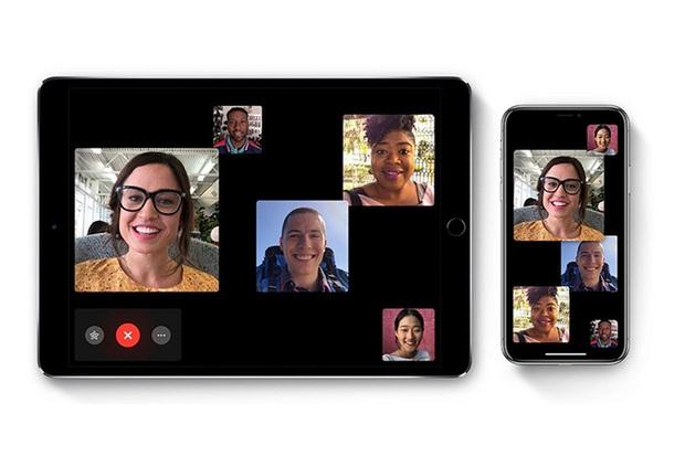 iOS 13.5 về làng đầy thú vị: Phát hiện COVID-19, mở khóa iPhone dễ hơn khi đeo khẩu trang - Ảnh 3.
