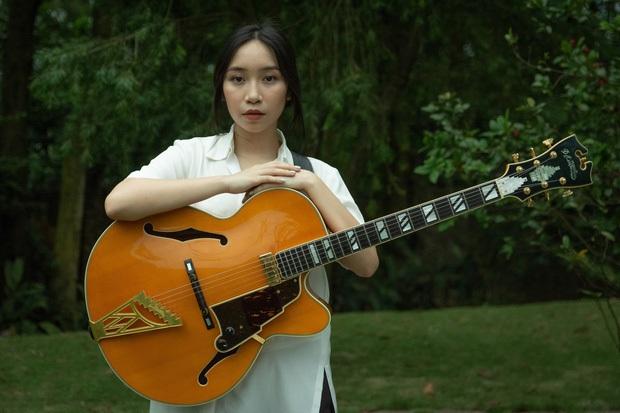 3 người con của diva Mỹ Linh - NS Anh Quân: Anna Trương và gái út 18 tuổi vừa xinh vừa giỏi, con trai giữa kín tiếng nhất nhà - Ảnh 9.