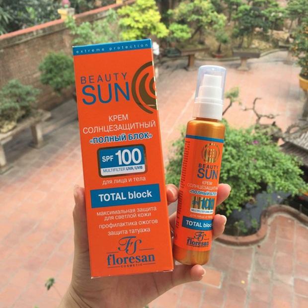 6 tuýp kem chống nắng lành tính, có chỉ số SPF trên 50 rất phù hợp dùng cho những ngày nóng đỉnh điểm - Ảnh 13.