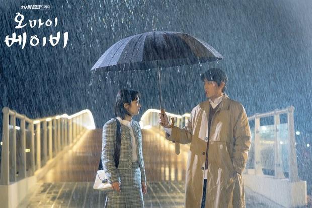 Rating Oh My Baby! ảm đạm vì Jang Nara diễn đã chán, kịch bản lại còn cồng kềnh đến mệt - Ảnh 2.