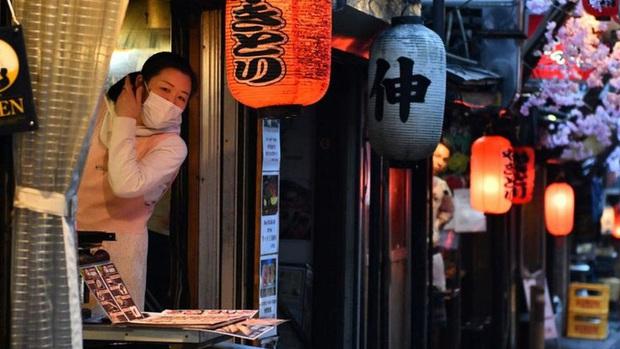 Nhật Bản có thể dỡ bỏ tình trạng khẩn cấp quốc gia tại Tokyo vào tuần tới - Ảnh 1.