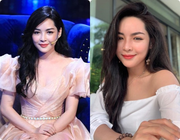 3 nữ chính Người Ấy Là Ai: Ngoài đời xinh đẹp sang chảnh ngất ngây nhưng lên sóng lại bị makeup dìm không thương tiếc - Ảnh 16.