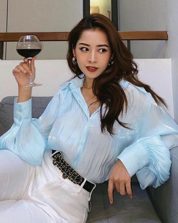 Ngắm ảnh OOTD của sao Việt là biết ngay 5 kiểu váy áo đáng sắm nhất Hè này, diện lên vừa xinh lại vừa sang - Ảnh 15.