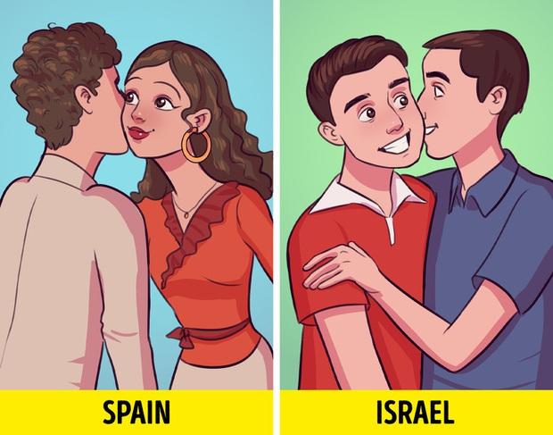 Thế nào là shock văn hóa: 7 quy tắc đặc biệt từ các quốc gia trên thế giới khiến người nước ngoài phải ngỡ ngàng khi đặt chân đến - Ảnh 3.