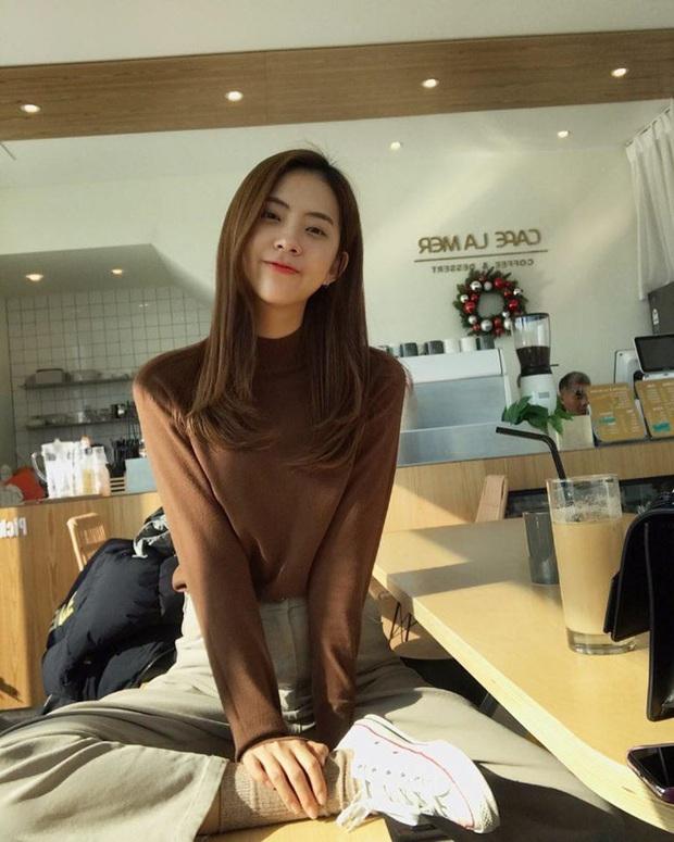 Bạn gái tin đồn của T.O.P (Big Bang): Riêng khoản ăn mặc thì đẹp và tinh tế hơn hẳn cô nàng ex lắm thị phi ngày trước - Ảnh 5.