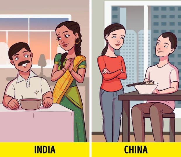 Thế nào là shock văn hóa: 7 quy tắc đặc biệt từ các quốc gia trên thế giới khiến người nước ngoài phải ngỡ ngàng khi đặt chân đến - Ảnh 4.