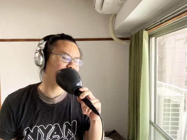 Chu đáo như người Nhật Bản: Sáng chế bộ công cụ hát karaoke một mình khó đỡ để tránh làm phiền hàng xóm - Ảnh 6.