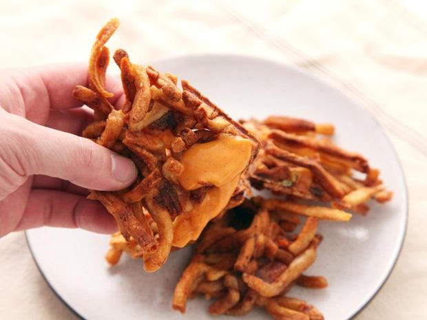 """Là món ăn vặt phổ biến nhất hành tinh nhưng khoai tây chiên lại ẩn chứa 6 sự thật không phải ai cũng biết, có điều còn là """"bí ẩn nhân loại"""" - Ảnh 6."""