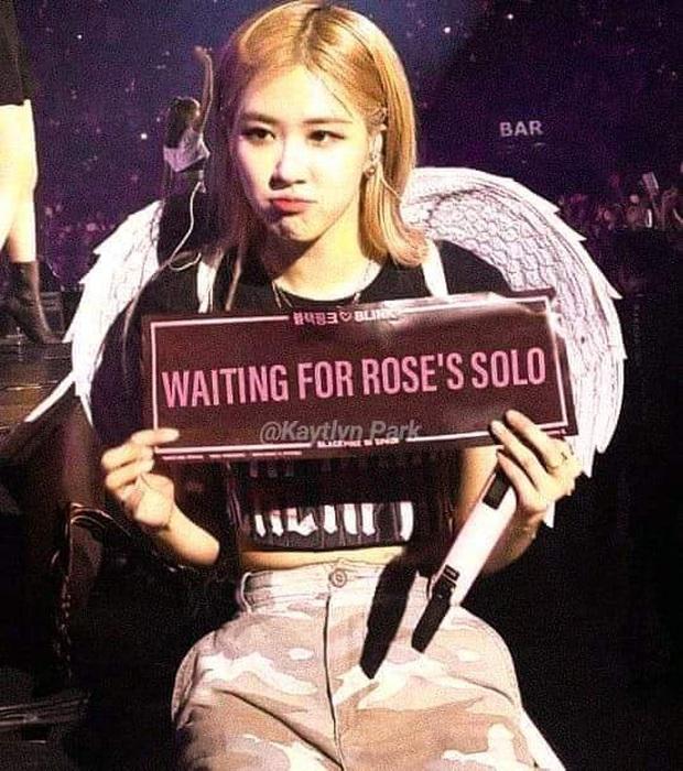 Fan phẫn nộ khi YG cho main vocal của nhóm nam mới ra single solo trước cả Rosé, còn trực tiếp cản đường BLACKPINK comeback vào tháng 6? - Ảnh 3.
