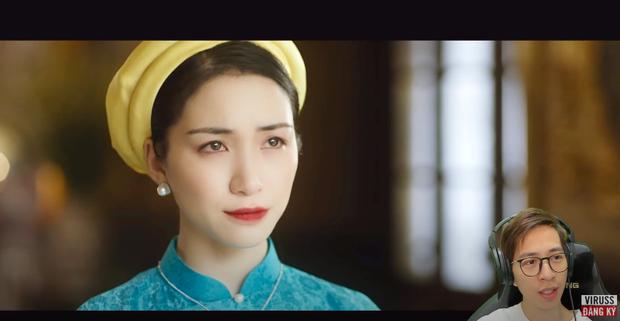 Viruss nhận xét: MV Hoà Minzy thành công thực sự, nhưng giá trị phần audio và âm nhạc thì rất thấp - Ảnh 3.