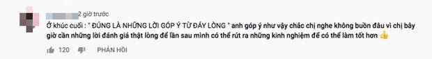 Viruss nhận xét: MV Hoà Minzy thành công thực sự, nhưng giá trị phần audio và âm nhạc thì rất thấp - Ảnh 6.