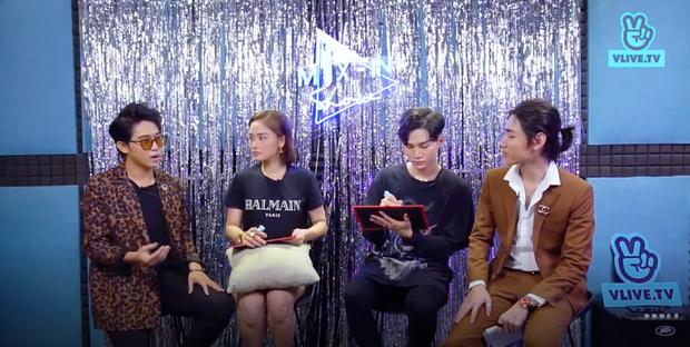 Mix-In Show: Miu Lê tựa vai K-ICM hát live cực hay sáng tác của Trấn Thành - Ảnh 2.