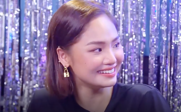 Mix-In Show: Miu Lê tựa vai K-ICM hát live cực hay sáng tác của Trấn Thành - Ảnh 4.