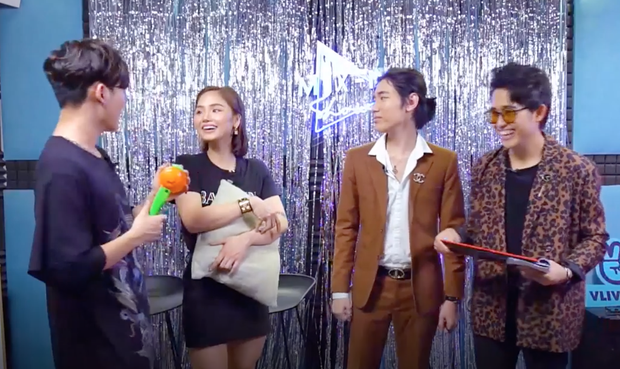 Mix-In Show: Miu Lê tựa vai K-ICM hát live cực hay sáng tác của Trấn Thành - Ảnh 8.
