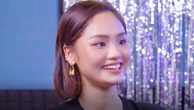 Mix-In Show: Miu Lê tựa vai K-ICM hát live cực hay sáng tác của Trấn Thành - Ảnh 9.