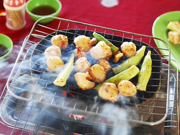 Những món hải sản ở Việt Nam tưởng quen thuộc lại được sách kỷ lục vinh danh, có loại mới nhìn thôi đã thấy rùng mình không dám ăn - Ảnh 12.