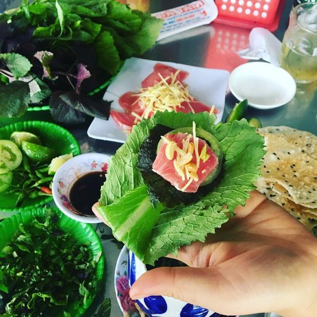 Những món hải sản ở Việt Nam tưởng quen thuộc lại được sách kỷ lục vinh danh, có loại mới nhìn thôi đã thấy rùng mình không dám ăn - Ảnh 4.