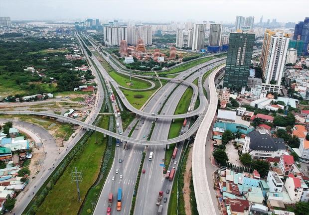Khu đô thị phía Đông được kỳ vọng là trung tâm động lực kinh tế cho 10 năm tới của thành phố - Ảnh minh họa.