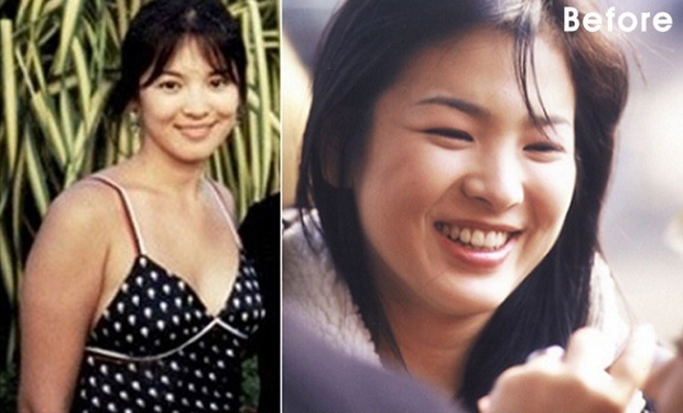 11 màn giảm cân thay đổi cả cuộc đời diễn viên Hàn: Song Hye Kyo - Suzy lột xác, sốc nhất bạn trai Sooyoung và tài tử 120kg - Ảnh 8.