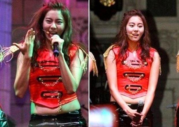 11 màn giảm cân thay đổi cả cuộc đời diễn viên Hàn: Song Hye Kyo - Suzy lột xác, sốc nhất bạn trai Sooyoung và tài tử 120kg - Ảnh 23.
