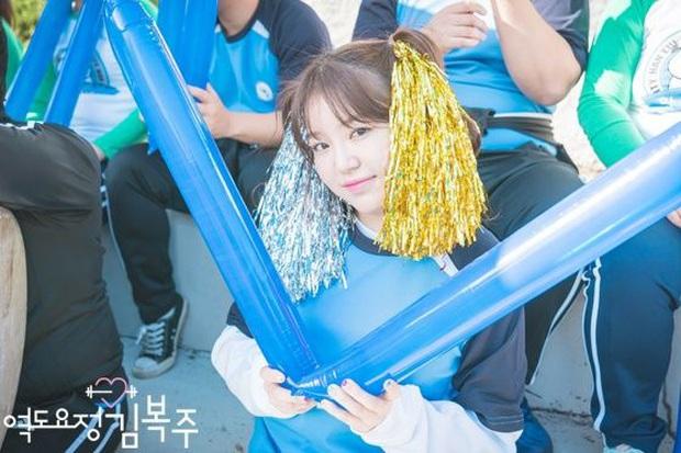 11 màn giảm cân thay đổi cả cuộc đời diễn viên Hàn: Song Hye Kyo - Suzy lột xác, sốc nhất bạn trai Sooyoung và tài tử 120kg - Ảnh 25.