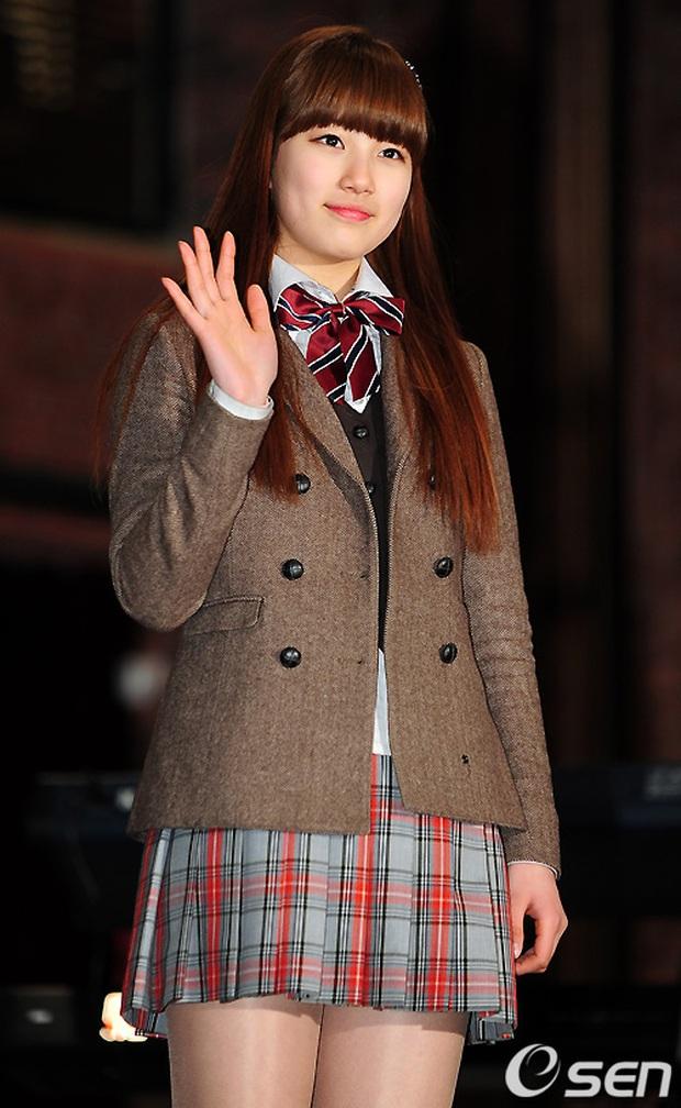 11 màn giảm cân thay đổi cả cuộc đời diễn viên Hàn: Song Hye Kyo - Suzy lột xác, sốc nhất bạn trai Sooyoung và tài tử 120kg - Ảnh 11.