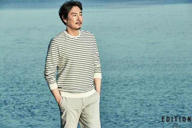 11 màn giảm cân thay đổi cả cuộc đời diễn viên Hàn: Song Hye Kyo - Suzy lột xác, sốc nhất bạn trai Sooyoung và tài tử 120kg - Ảnh 18.