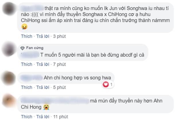 Rating lại tăng khủng, khán giả Hospital Playlist đã la ó không muốn ship Jo Jung Suk với crush vì lí do vô cùng thuyết phục - Ảnh 5.