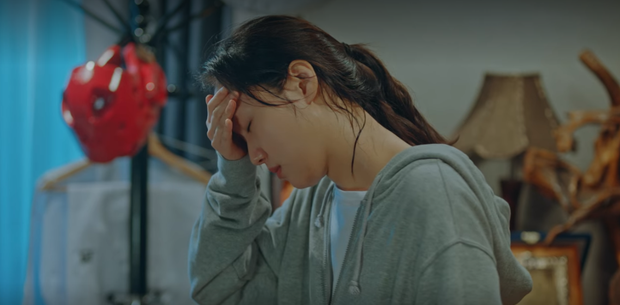 Hồi hộp vì Kim Go Eun sắp bị bản song trùng lên đồ giả dạng ở tập 11 Quân Vương Bất Diệt - Ảnh 11.