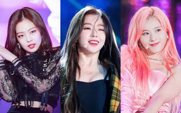 Kpop tháng 6 là một cuộc chiến lịch sử: BIG3 tung gà chiến chủ lực, giọng ca solo đình đám tham chiến và sự công phá BXH của loạt girlgroup đình đám - Ảnh 1.