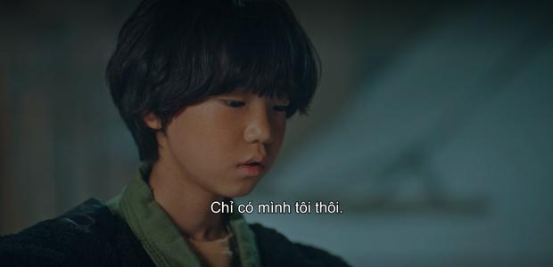 Hồi hộp vì Kim Go Eun sắp bị bản song trùng lên đồ giả dạng ở tập 11 Quân Vương Bất Diệt - Ảnh 13.