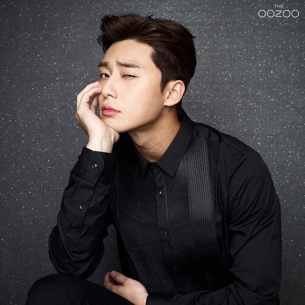 Ngỡ ngàng 10 sự thật về dàn tài tử hot nhất xứ Hàn: Song Joong Ki từng trộm đồ, Lee Jong Suk là song trùng của mỹ nhân đẹp nhất thế giới? - Ảnh 9.