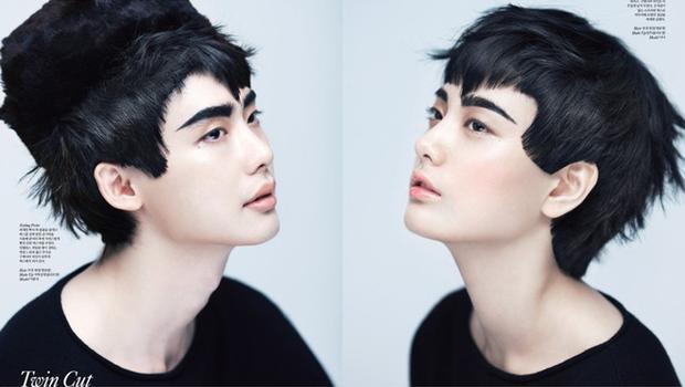 Ngỡ ngàng 10 sự thật về dàn tài tử hot nhất xứ Hàn: Song Joong Ki từng trộm đồ, Lee Jong Suk là song trùng của mỹ nhân đẹp nhất thế giới? - Ảnh 6.