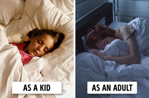 Nhiều người trời nóng 35 40 độ vẫn đắp chăn bật quạt đi ngủ: Khoa học giải thích thế nào? - Ảnh 2.