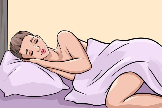 Nhiều người trời nóng 35 40 độ vẫn đắp chăn bật quạt đi ngủ: Khoa học giải thích thế nào? - Ảnh 3.