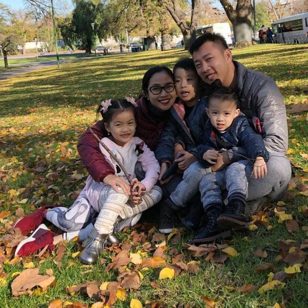 Ốc Thanh Vân chia sẻ 2 quy tắc bất di bất dịch trong việc nuôi dạy con, hội bố mẹ bỉm sữa gật đầu ủng hộ - Ảnh 3.