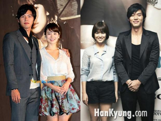 Chuyện tình Song Hye Kyo - Hyun Bin: Đẹp nhưng 2 chữ tiểu tam làm nên cái kết thị phi, sau bao đau khổ liệu có về với nhau? - Ảnh 6.