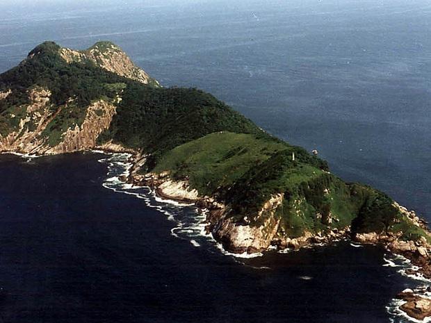 Mỗi mét vuông 5 con rắn độc bậc nhất hành tinh: Hòn đảo nguy hiểm nhất thế giới, cấm tuyệt đối con người bén mảng tới - Ảnh 1.