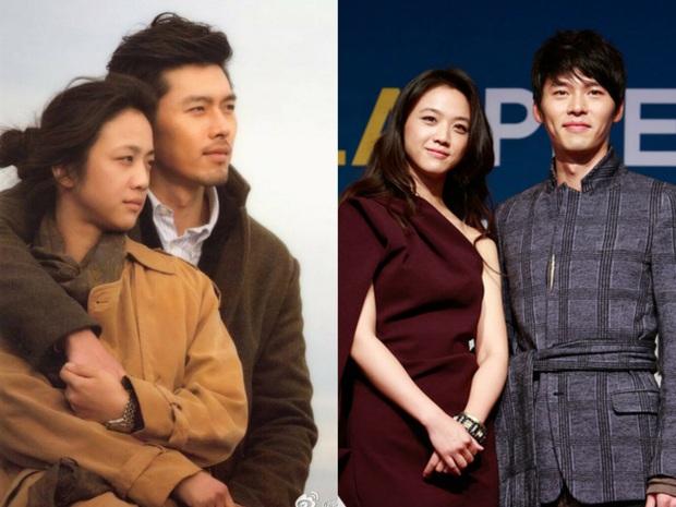 Chuyện tình Song Hye Kyo - Hyun Bin: Đẹp nhưng 2 chữ tiểu tam làm nên cái kết thị phi, sau bao đau khổ liệu có về với nhau? - Ảnh 11.