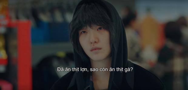 Hồi hộp vì Kim Go Eun sắp bị bản song trùng lên đồ giả dạng ở tập 11 Quân Vương Bất Diệt - Ảnh 9.