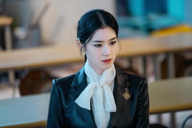 Nữ thủ tướng lỡ miệng spoil kết của Quân Vương Bất Diệt, Lee Min Ho và Kim Go Eun phải vội lấp liếm? - Ảnh 4.